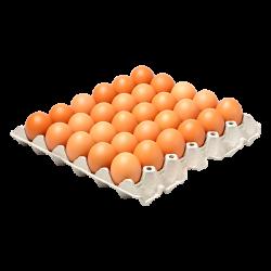 Huevos Crt x 30 und