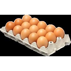 Huevos crt x 15 und