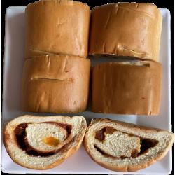 Pan de Bocadillo x 10und