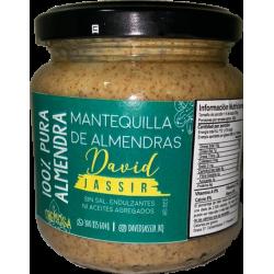 Mantequilla de Almendras 230gr