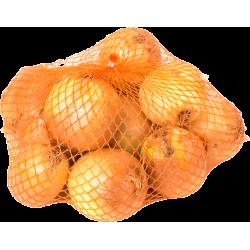 Cebolla Blanca Malla x 1Kg